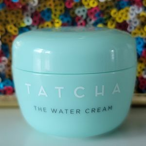 3 for $30 TATCHA THE WATER CREAM